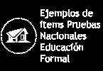 Ir a Pruebas de Educación Formal