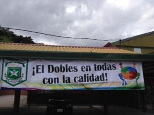 Liceo Luis Dobles Segreda